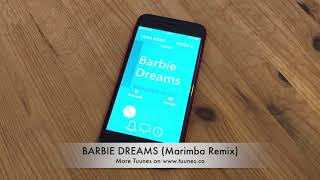 Nicki Minaj - Barbie Dreams Ringtone - Nicki Minaj Tribute Marimba Remix Ringtone - iPhone & Android
