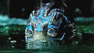 The Shape of Water | official trailer (2017)