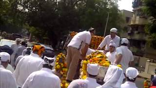 Dadaji's Antim Yatra V3