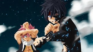 Fairy Tail「AMV Turn It Up