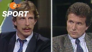 55 Jahre aktuelles sportstudio | das aktuelle sportstudio - ZDF