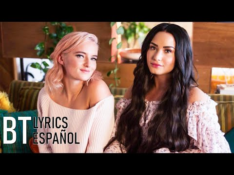 Download Clean Bandit - Solo feat. Demi Lovato (Lyrics + Español) Video Official free