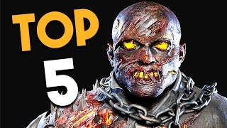 Top 5 New PC Games Coming in May 2017