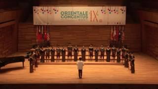 Orientale Concentus IX - Tarlac State University Chorale