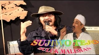 Suluk Maleman Terbaru - SUJIWO TEJO DAN HABIEB ANIS