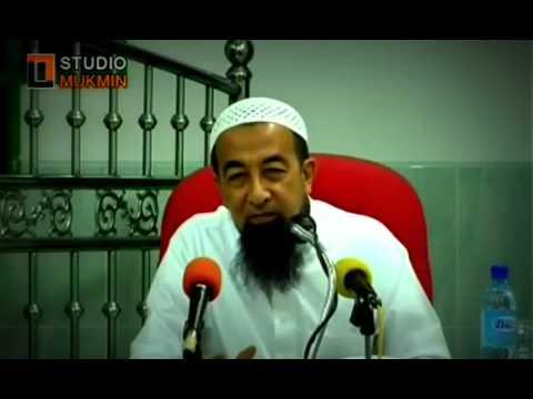 Hukum Tidak Membaca Doa Qunut ustaz Azhar Idrus