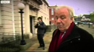 BBC News   Rotherham Council not fit for purpose , report fines