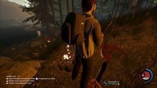 The Forest - Game thám hiểm kinh dị ( Muti với Sữa/Phi/Yolo )