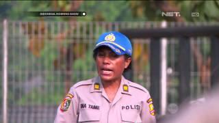 Pelatihan Polisi Wanita di Indonesia - IMS