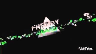 [Traduzione Sub ita] Die In A Fire (fnaf 3)