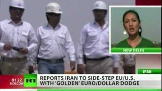 India abandons US dollar to purchase Iranian oil