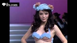 Aimer - S/S 2008 Lingerie Trend; China Fashion Week; Beijin