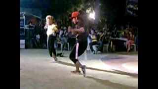variety show duo (brgy.BOLOSAN)