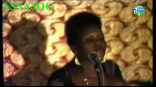 Djibouti: Nadifo Hajji