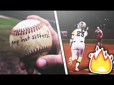 Baseball videos that are too good to not watch😂🤣
