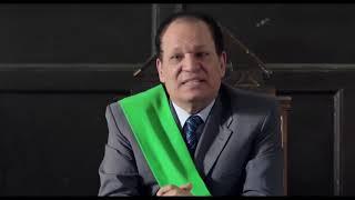 مسلسل ريح المدام - بهجت باع سلطان وشهد ضده في قضية القتل