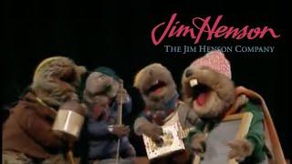 Brothers - Emmet Otter's Jugband Christmas - The Jim Henson Company