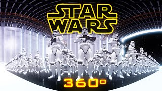 Star Wars - 360° Virtual Reality