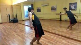 Contemporary Dance Routine|Banjara|Ek Tha Villain