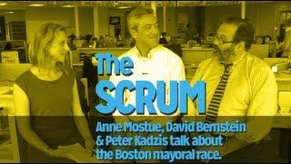 The Scrum