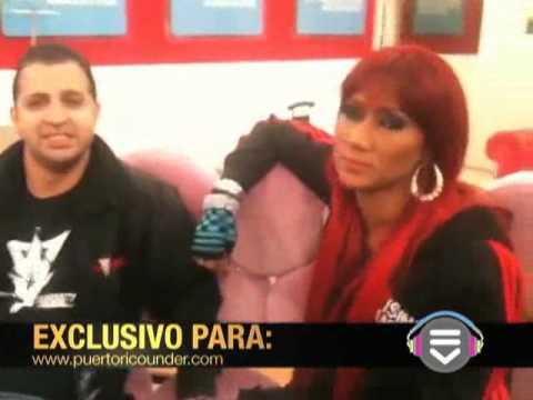 WISIN & YANDEL En Susana Gimenez Buenos Aires Argentina