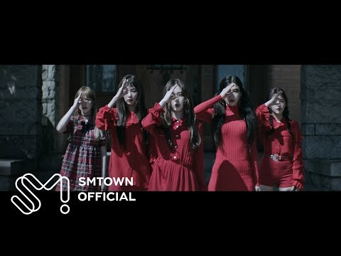 Xxx Mp4 Red Velvet 레드벨벳 피카부 Peek A Boo MV 3gp Sex