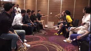 #GoldBinChallenge | Gold | Akshay Kumar | Kunal | Amit | Vineet | Sunny | 15th August 2018