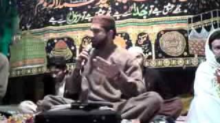 Sallay allah Pukaro by Nadeem Qadri