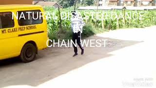 Chris Brown - Natural Disaster Choreography Dance By CHAIN West