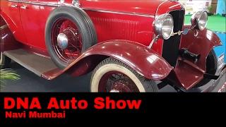 DNA Auto Expo Navi Mumbai - एक झलक