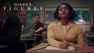 "Hidden Figures | ""Mothers, Wives, Heroes"" TV Commercial 