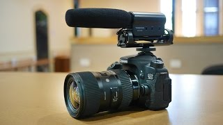 BEST Camera For Video 2017!