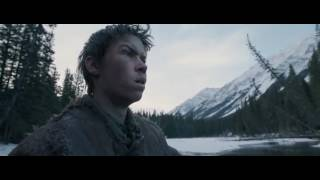 The Revenant (2015) - Fitzgerald's Betrayal and Hawk's Death