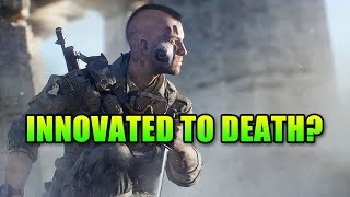 Is Battlefield Killing Itself With Innovation?