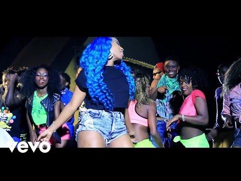 Victoria Kimani - Prokoto (Official Video) ft. Ommy Dimpoz, Diamond Platnumz