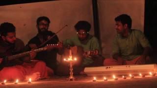 Thiruvaavaniraavu - Jacobinte Swargarajyam Unplugged cover by Swam
