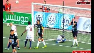 ملخص مباراة مولودية بجاية 1 - 1 الزمالك | دور الـ 16 من دوري أبطال افريقيا