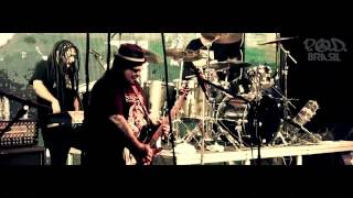P.O.D. Youth Of The Nation Live Legendado
