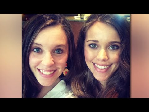Duggar sisters defend brother