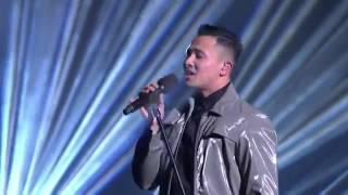 Cyrus Villanueva   Stone | X Factor Australia 2015   Live Show 9