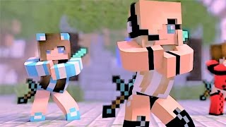 Minecraft Songs and Minecrafts Animation