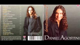 Enganchado Cumbia Daniel Agostini Sentimientos 2 CD Entero Completo