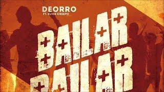 DEORRO FT. ELVIS CRESPO & JAKE SGARLATO - BAILAR BOUNCE (PARTY ROCKZZ BOOTLEG)