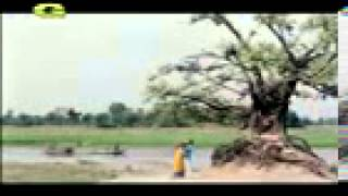 Bangla romantic song   Valo Lage Rat h263
