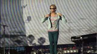 Cody Simpson Wish You Were Here Live Paso Robles Mid State Fair 2012