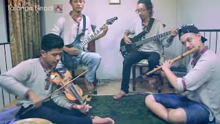Taranga Nepal (Narayan Gopal - Kehi mitho), Instrumental cover
