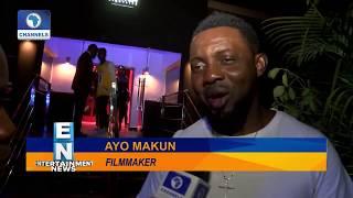 Ayo Makun Reveals Why Davido Won't Star In Yoruba Demons Movie | EN