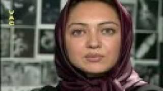 پشت صحنه فيلم دو زن قسمت چهارم