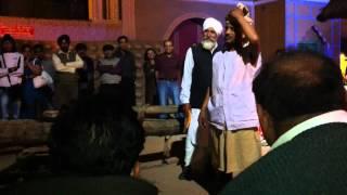 Bhand No. 1 at Rangla Punjab