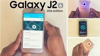 Samsung Galaxy J2 2016 Review!